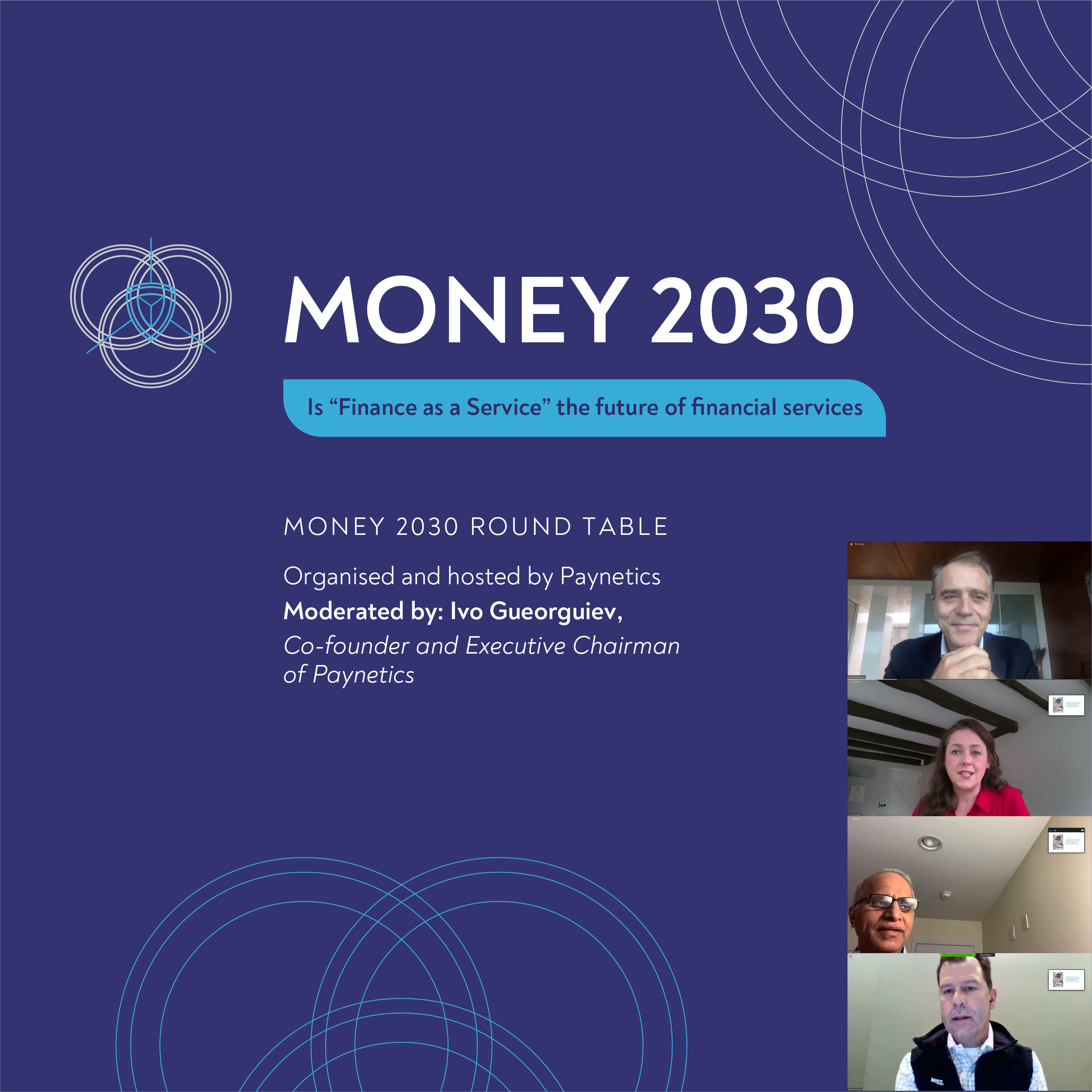 Insights from Money2030 – Why is Finance as a Service (FaaS) taking off now?